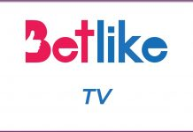 betlike tv
