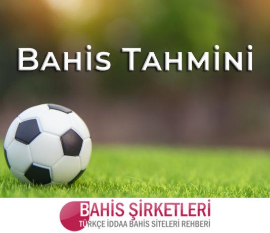 Bahis Tahmini