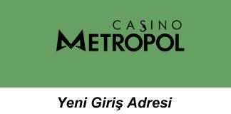Casinometropol322 Girişi – Casinometropol 322 Güncel Adresi
