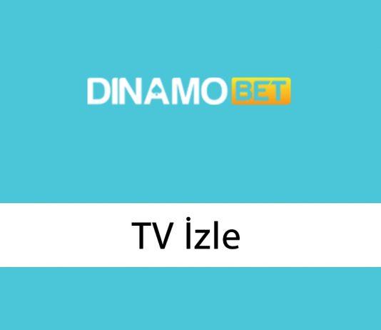 Dinamobet TV izle
