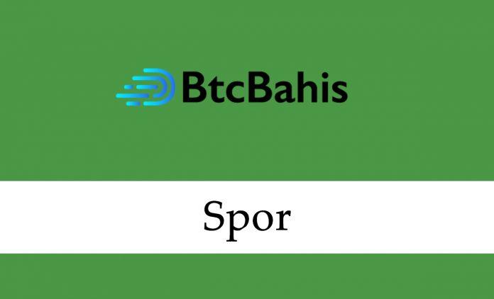 Btcbahis Spor