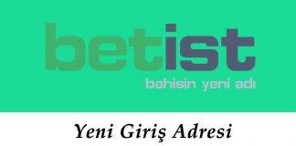 Betist384 Giriş Linki - Betist