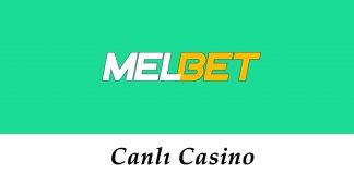 Melbet Canlı Casino