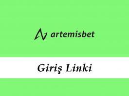 Artemisbet Giriş Linki